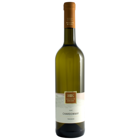 2016 Chardonnay trocken